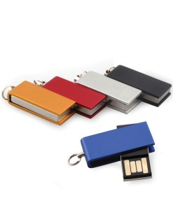 Mini Size Flash USB Drives