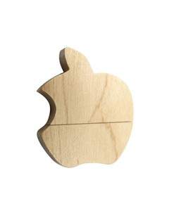 pd-187-wooden-apple-shape-usb-closed