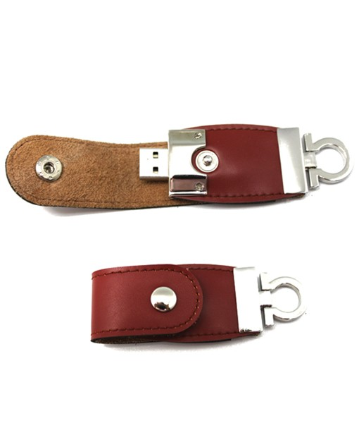 pd-028-clip-on-leather-flash-drive