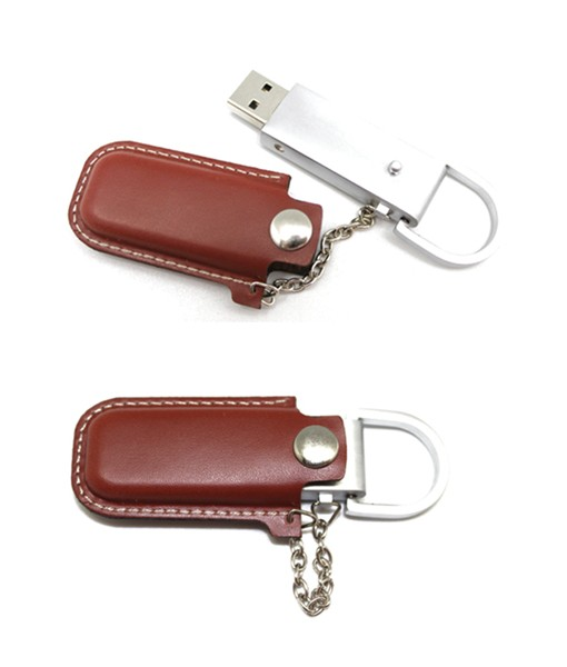 pd-035-chain-leather-flash-drive