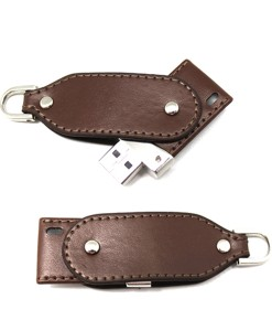 pd-037-swivel-leather-flash-drive