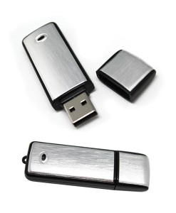 Cap-On Pen Drives
