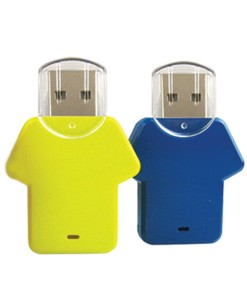 pd-168-t-shirt-shaped-usb-drive-yellow-blue