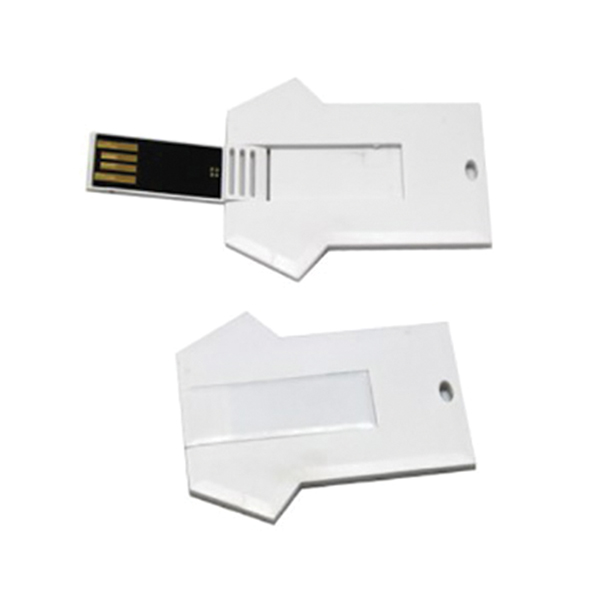 Full colour offset printing business card sized pen drive supplier credit card flash drives reheart Image collections